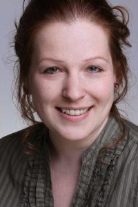 Portrait Nicole Mundhenk
